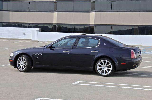 2005 Maserati Quattroporte Reseda, CA 1