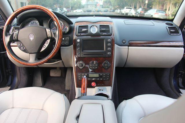 2005 Maserati Quattroporte Reseda, CA 18