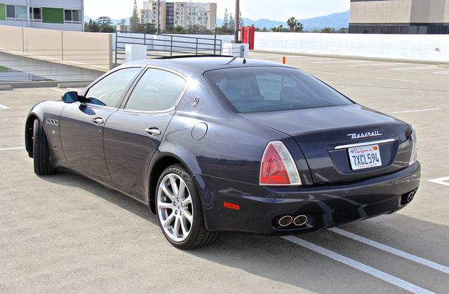 2005 Maserati Quattroporte Reseda, CA 2