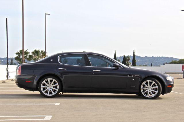 2005 Maserati Quattroporte Reseda, CA 3