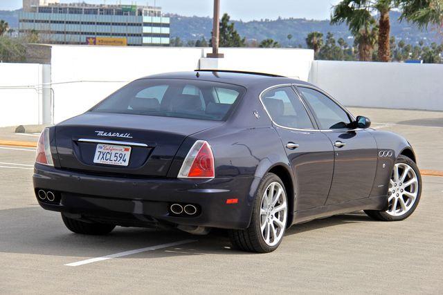 2005 Maserati Quattroporte Reseda, CA 6