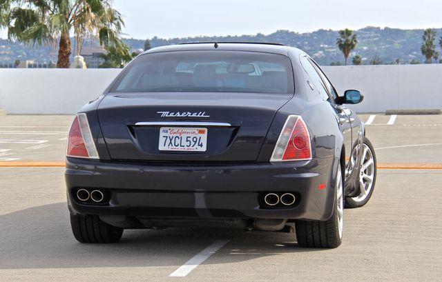 2005 Maserati Quattroporte Reseda, CA 7