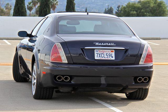 2005 Maserati Quattroporte Reseda, CA 8