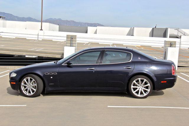 2005 Maserati Quattroporte Reseda, CA 9