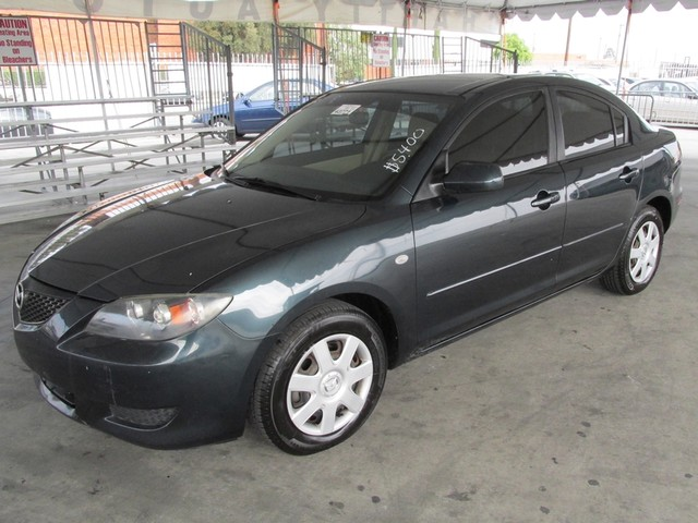 2005 Mazda Mazda3 i Please call or e-mail to check availability All of our vehicles are availabl
