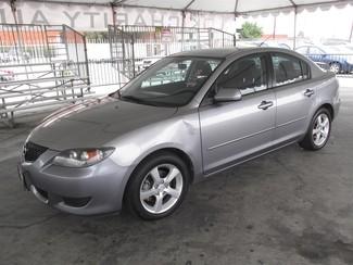 2005 Mazda Mazda3 i Gardena, California