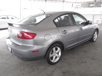 2005 Mazda Mazda3 i Gardena, California 2