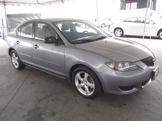 2005 Mazda Mazda3 i Gardena, California 3