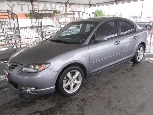 2005 Mazda Mazda3 s Please call or e-mail to check availability All of our vehicles are availab