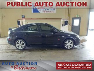 2005 Mazda Mazda3 s | JOPPA, MD | Auto Auction of Baltimore  in Joppa MD
