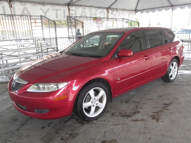 2005 Mazda Mazda6 s Please call or e-mail to check availability All of our vehicles are availab