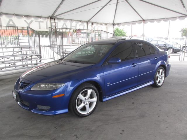 2005 Mazda Mazda6 Sport s Please call or e-mail to check availability All of our vehicles are a