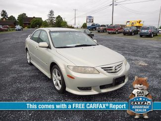 2005 Mazda Mazda6 in Harrisonburg VA