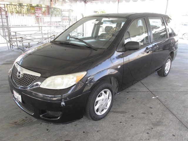 2005 Mazda MPV LX-SV This particular Vehicle comes with 3rd Row Seat Please call or e-mail to che