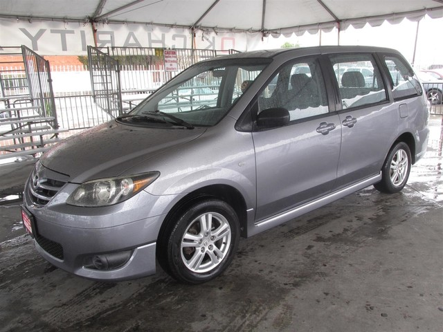 2005 Mazda MPV LX This particular Vehicle comes with 3rd Row Seat Please call or e-mail to check