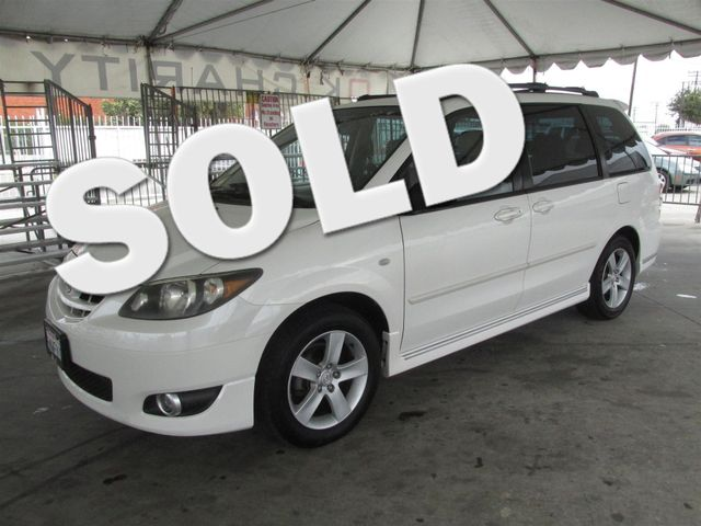 2005 Mazda MPV ES This particular Vehicle comes with 3rd Row Seat Please call or e-mail to check