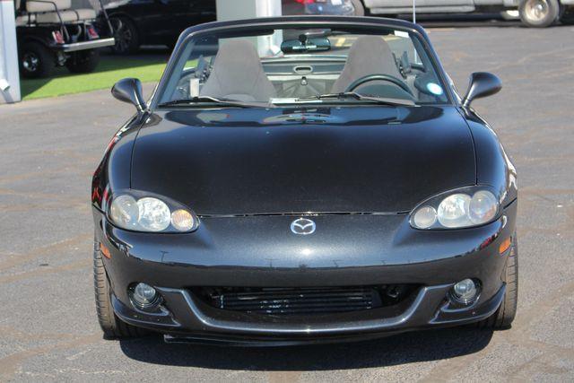 2005 Mazda MX-5 Miata MAZDASPEED ROADSTER - TURBO - LOT$ OF EXTRA$! Mooresville , NC 16