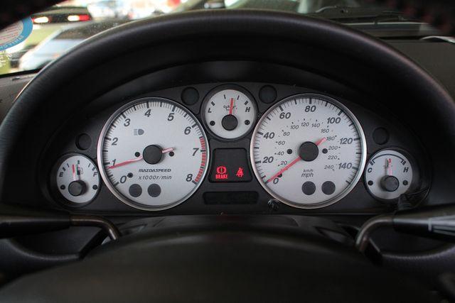 2005 Mazda MX-5 Miata MAZDASPEED ROADSTER - TURBO - LOT$ OF EXTRA$! Mooresville , NC 9