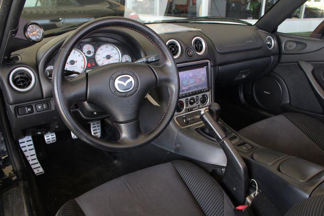 2005 Mazda MX-5 Miata MAZDASPEED ROADSTER - TURBO - LOT$ OF EXTRA$! Mooresville , NC 29