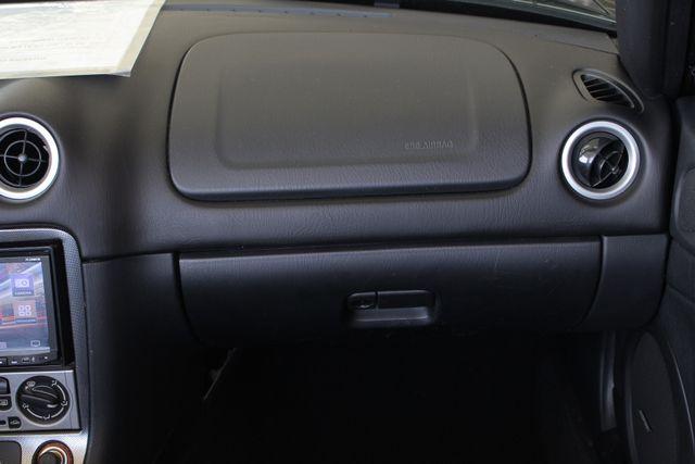 2005 Mazda MX-5 Miata MAZDASPEED ROADSTER - TURBO - LOT$ OF EXTRA$! Mooresville , NC 6