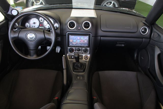 2005 Mazda MX-5 Miata MAZDASPEED ROADSTER - TURBO - LOT$ OF EXTRA$! Mooresville , NC 28