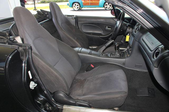 2005 Mazda MX-5 Miata MAZDASPEED ROADSTER - TURBO - LOT$ OF EXTRA$! Mooresville , NC 13