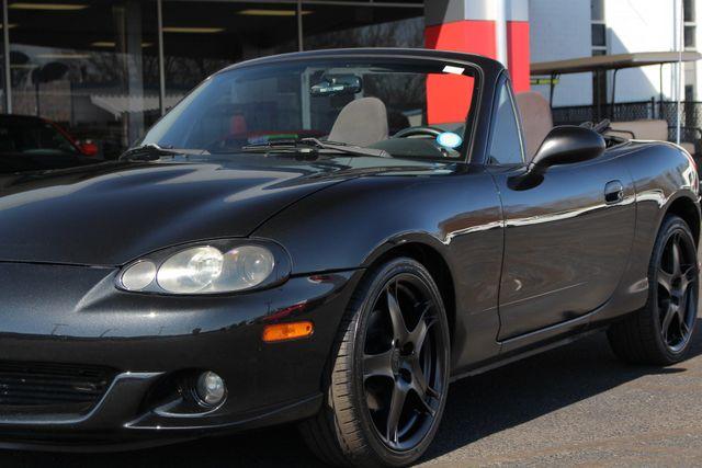 2005 Mazda MX-5 Miata MAZDASPEED ROADSTER - TURBO - LOT$ OF EXTRA$! Mooresville , NC 27