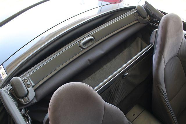 2005 Mazda MX-5 Miata MAZDASPEED ROADSTER - TURBO - LOT$ OF EXTRA$! Mooresville , NC 12