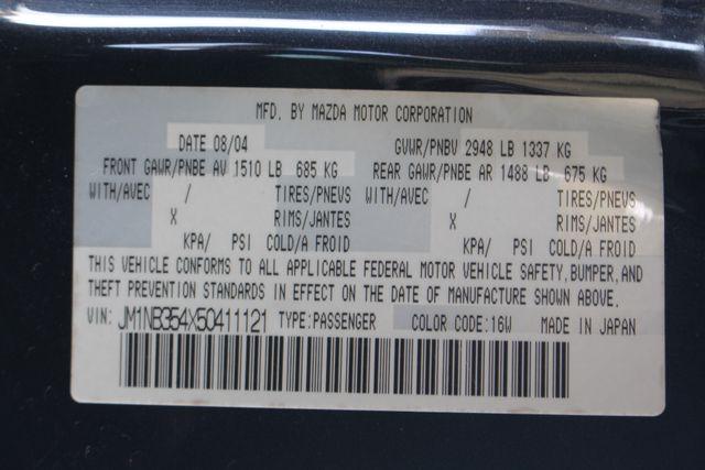 2005 Mazda MX-5 Miata MAZDASPEED ROADSTER - TURBO - LOT$ OF EXTRA$! Mooresville , NC 47