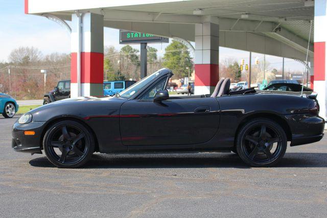 2005 Mazda MX-5 Miata MAZDASPEED ROADSTER - TURBO - LOT$ OF EXTRA$! Mooresville , NC 15