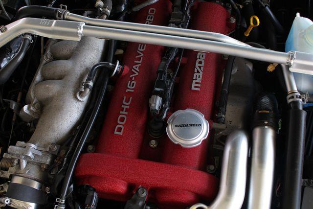 2005 Mazda MX-5 Miata MAZDASPEED ROADSTER - TURBO - LOT$ OF EXTRA$! Mooresville , NC 46
