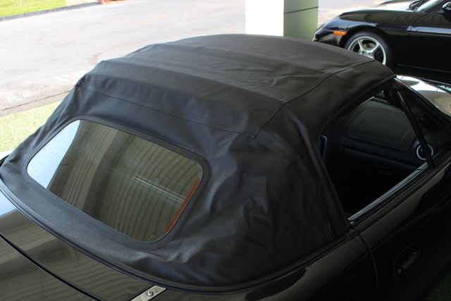 2005 Mazda MX-5 Miata MAZDASPEED ROADSTER - TURBO - LOT$ OF EXTRA$! Mooresville , NC 24