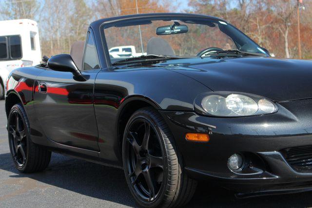 2005 Mazda MX-5 Miata MAZDASPEED ROADSTER - TURBO - LOT$ OF EXTRA$! Mooresville , NC 26