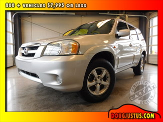 2005 Mazda Tribute s in Airport Motor Mile ( Metro Knoxville ), TN