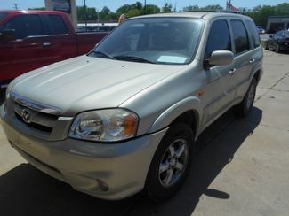 2005 Mazda Tribute s Cleburne, Texas 2