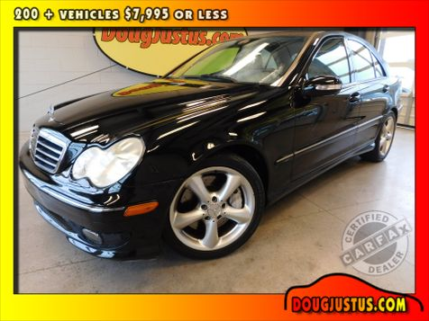 2005 Mercedes-Benz C230 1.8L in Airport Motor Mile ( Metro Knoxville ), TN