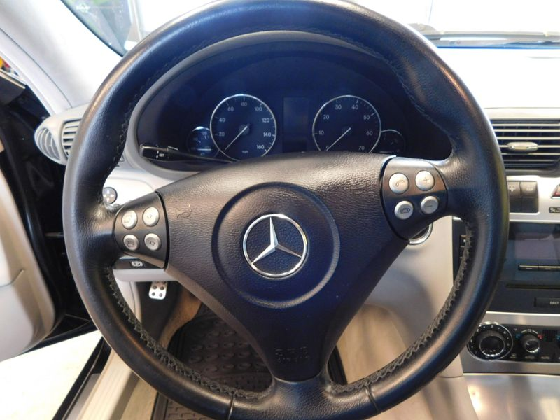 2005 Mercedes-Benz C230 18L  city TN  Doug Justus Auto Center Inc  in Airport Motor Mile ( Metro Knoxville ), TN