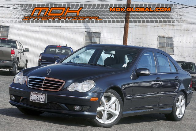 Used mercedes benz c class for sale in burbank ca 526 for Mercedes benz burbank