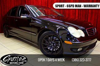 2005 Mercedes-Benz C230 1.8L | Daytona Beach, FL | Spanos Motors-[ 2 ]