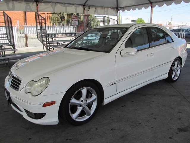 2005 Mercedes C230 18L Please call or e-mail to check availability All of our vehicles are avai