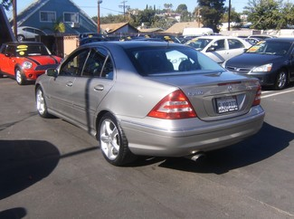 2005 Mercedes-Benz C230 1.8L Los Angeles, CA 5