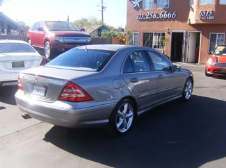 2005 Mercedes-Benz C230 1.8L Los Angeles, CA 9