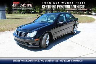 2005 Mercedes-Benz C230 in PINELLAS PARK, FL