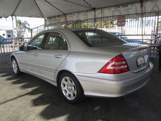2005 Mercedes-Benz C240 2.6L Gardena, California 1