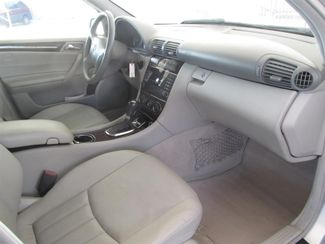 2005 Mercedes-Benz C240 2.6L Gardena, California 8