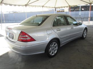 2005 Mercedes-Benz C240 2.6L Gardena, California 2