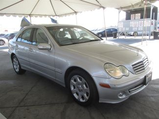 2005 Mercedes-Benz C240 2.6L Gardena, California 3