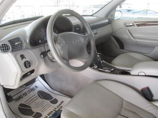 2005 Mercedes-Benz C240 2.6L Gardena, California 4