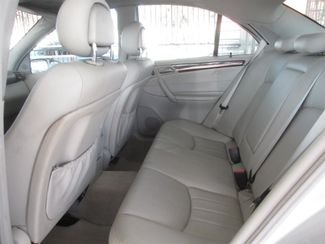 2005 Mercedes-Benz C240 2.6L Gardena, California 10