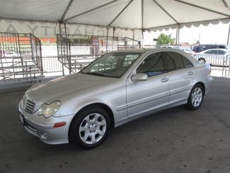 2005 Mercedes-Benz C240 2.6L Gardena, California